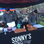 BBQ To The Rescue, Sonny's BBQ
